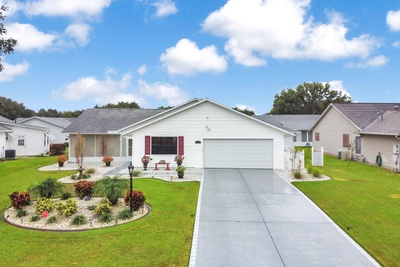Exterior photo for 1440 New Abbey Avenue Leesburg fl 34788