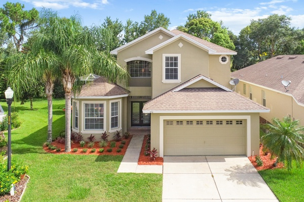 Exterior photo for 1732 Rocky Pointe Dr Lakeland fl 33813