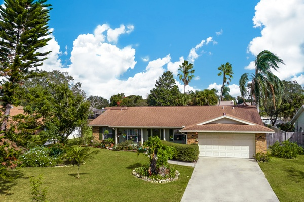 Exterior photo for 1939 Algonquin Ave Deltona fl 32725