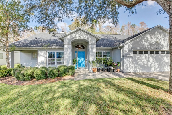 Exterior photo for 1819 Branchwater Trl Orlando fl 32825