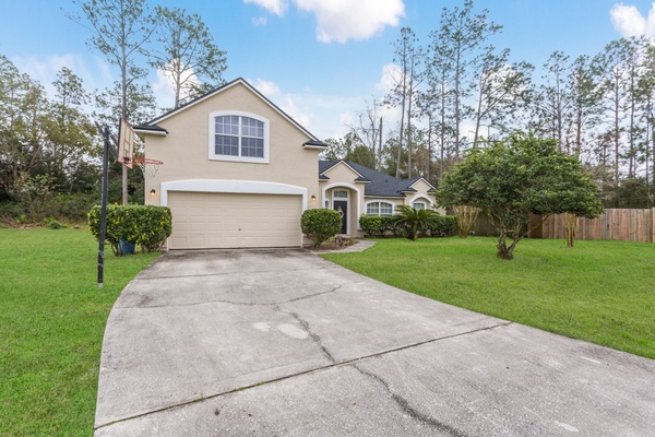 Exterior photo for 9830 St Bride Ln Jacksonville fl 32221
