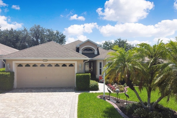 Exterior photo for 5729 Bounty Circle Tavares fl 32778