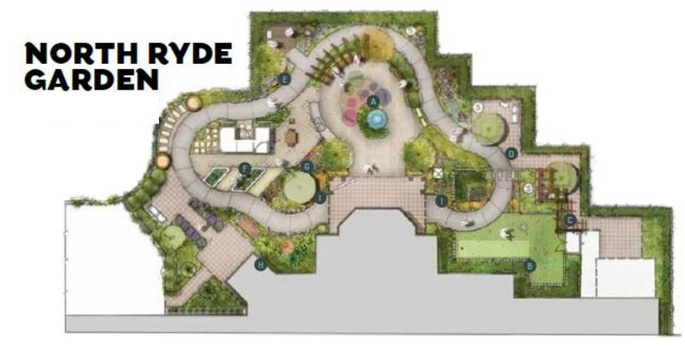 HELP US BUILD DEMENTIA FRIENDLY GARDENS Chuffed Non profit