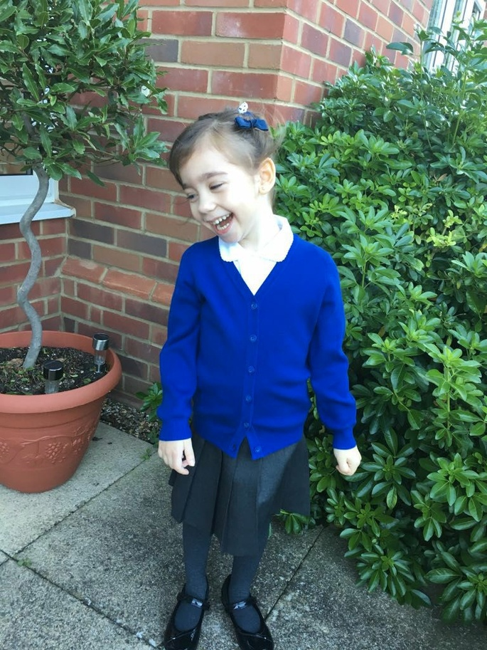 Crystals for Christina - Inoperable Brain Tumour