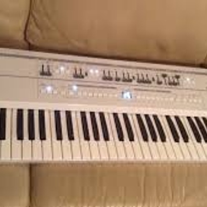 Juno-106 - SynthSpa - Allen Coppock (Vintage Synthesizer