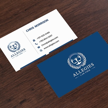 Business card design designhill graphic design recommended business card design colourmoves