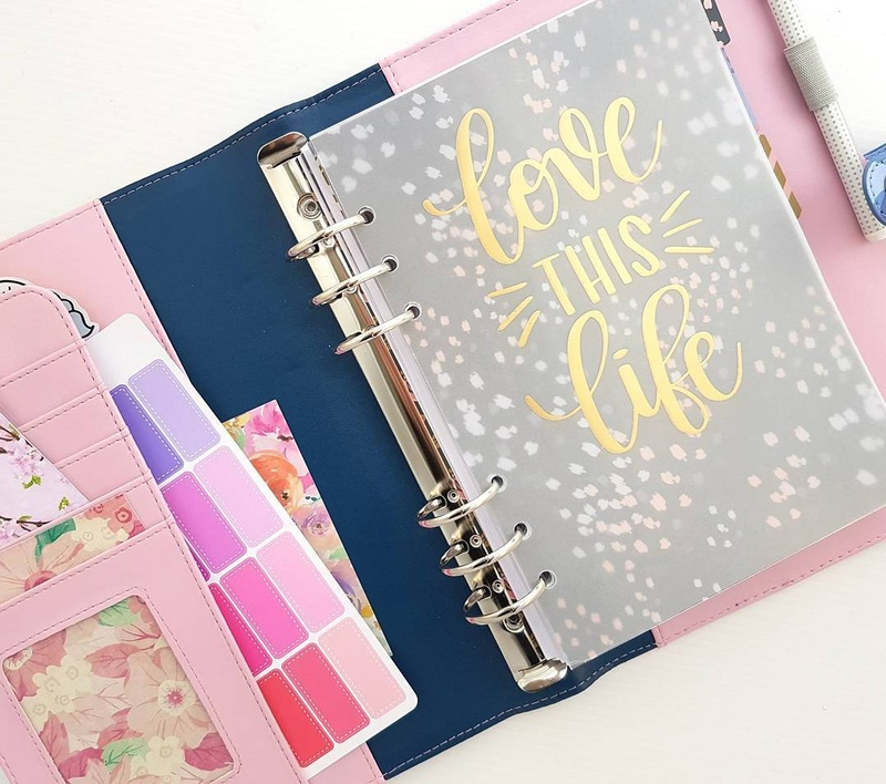 Chasing Planner Peace | How a mom of 3 turned a passion for