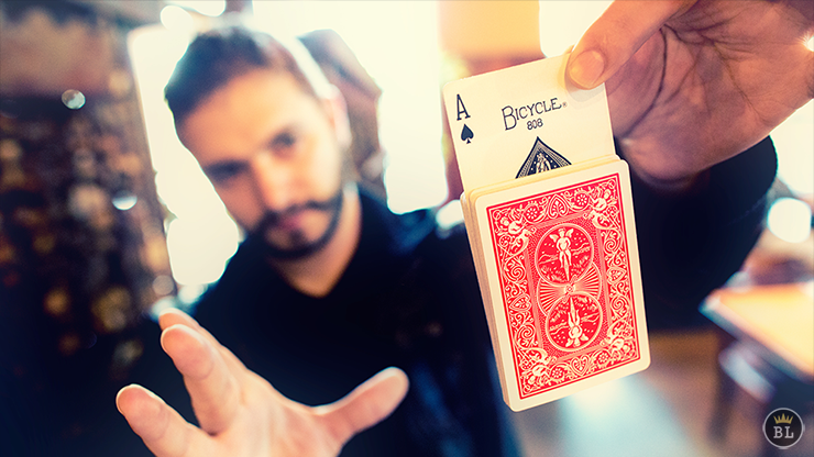 Tricky Fingers | Not sleight of hand, just smart business  How an