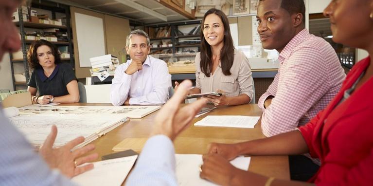 company culture examples