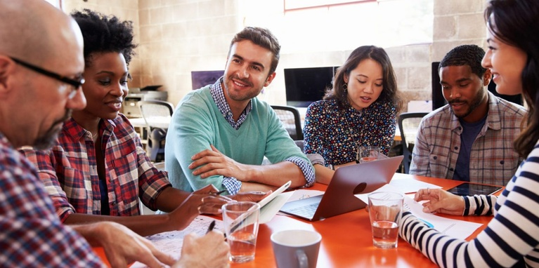 Employee Engagement and Trust