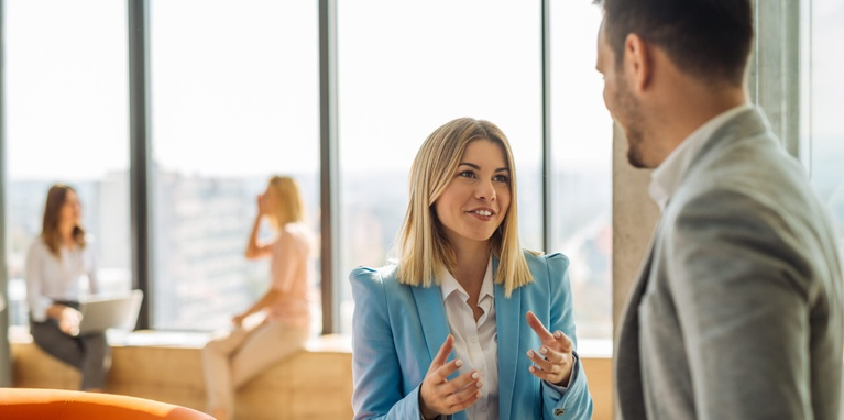 Managing Managers Effectively