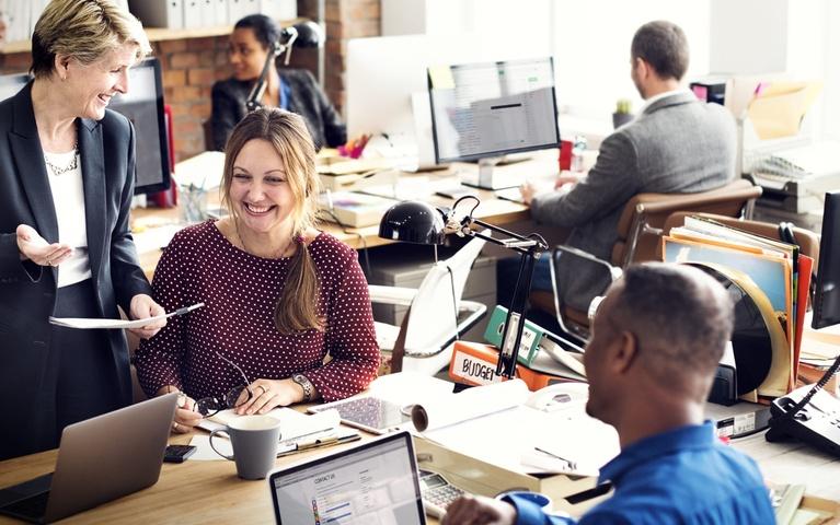 Company-Culture-Definition