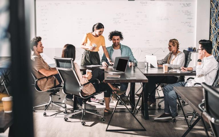 Employee Engagement Measurement