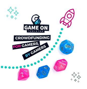 Game On Tabletop/Black Book Editions