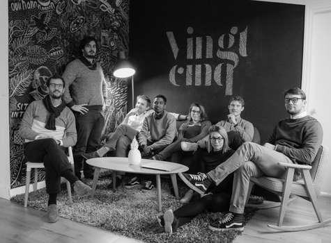 Agence VingtCinq