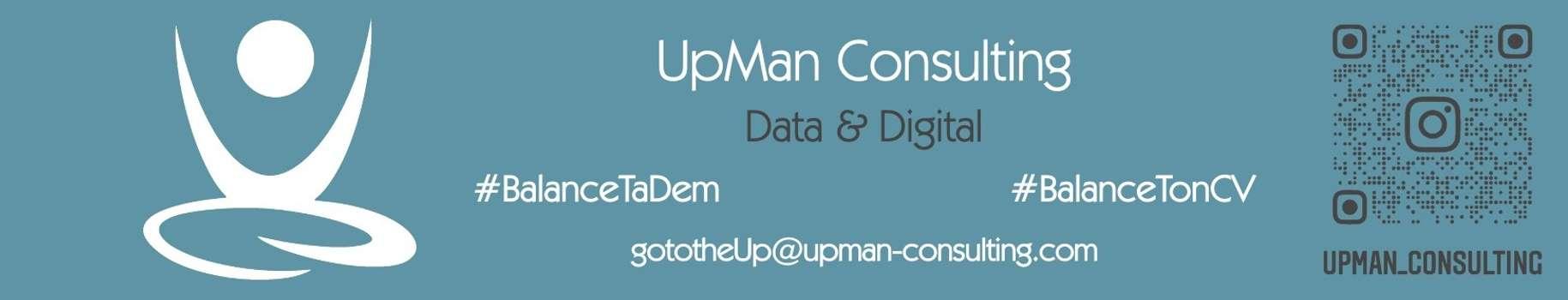 UpMan Consulting