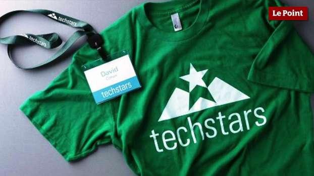Techstars Paris Accelerator