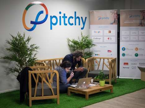 Pitchy