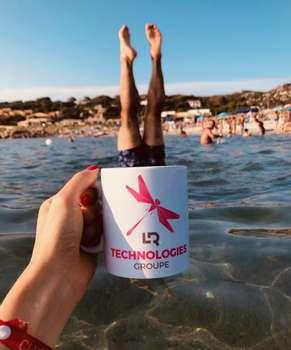 LR Technologies Groupe