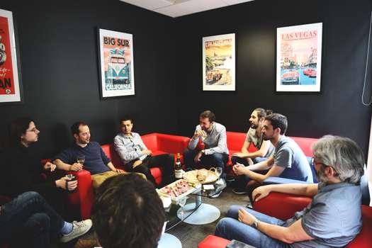 Groupe La Centrale