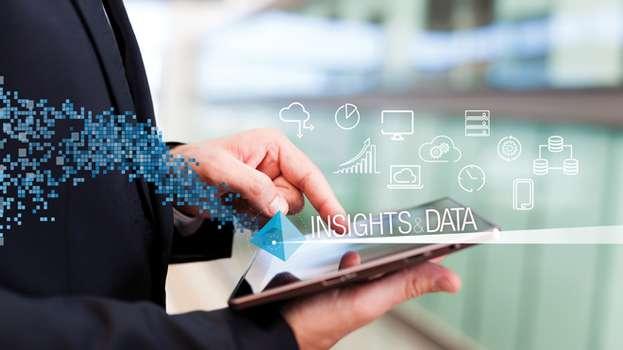 Capgemini Insights & Data