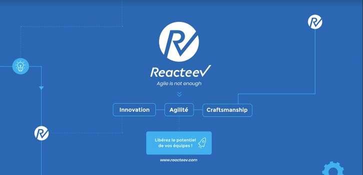 Reacteev