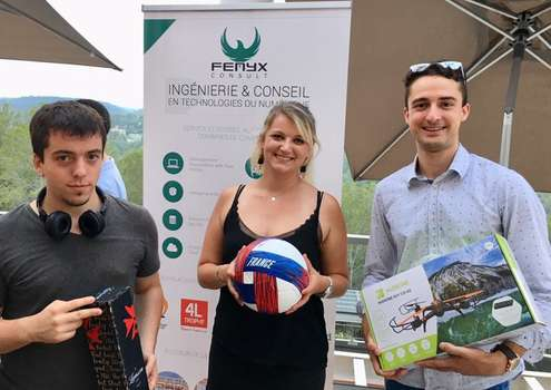 FENYX Consult