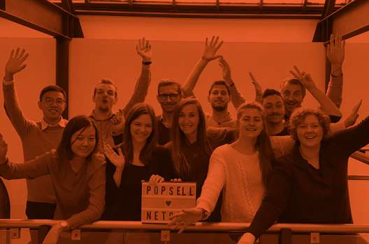 POPSELL   Netco Group
