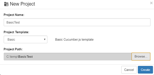 Walkthrough: Create a Simple Cucumber js Test | Codementor