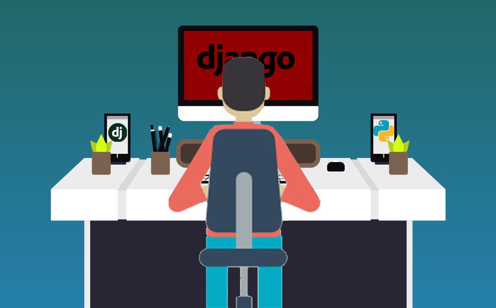 Why Django Is The Popular Python Framework Among Web Developers