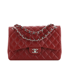 Used Chanel Double Flap
