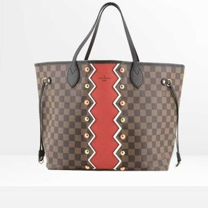 Authentic pre-owned Louis Vuitton handbags, accessories and more.