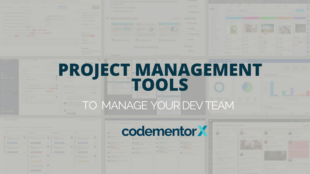 9+ Project Management Tools to Remotely Manage Freelance