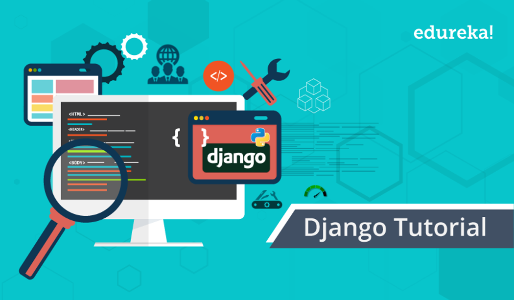 A Beginner's Guide to Learning Django | Codementor