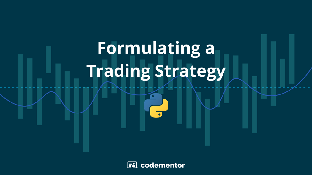 Python for Finance: A Guide to Quantitative Trading