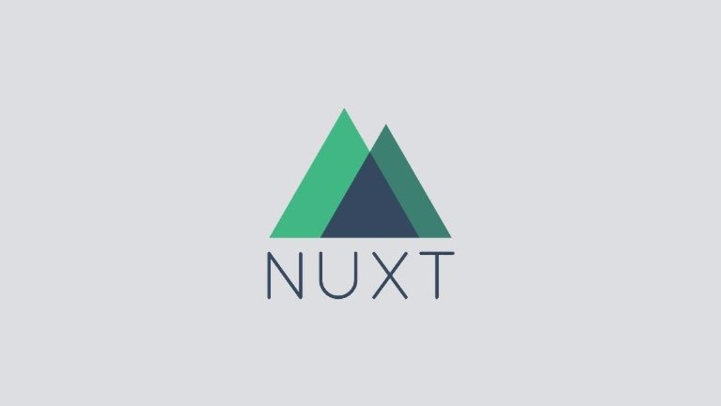 Creating a Nuxt application with Koa, Express, and Slim