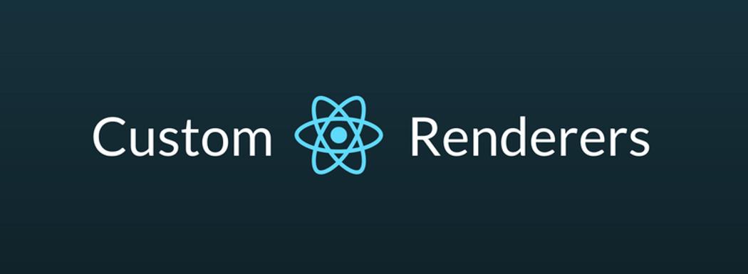 Exploring React Reconciler API | Codementor