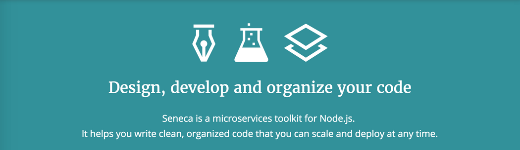 Quick Intro to Node JS Microservices: Seneca JS | Codementor