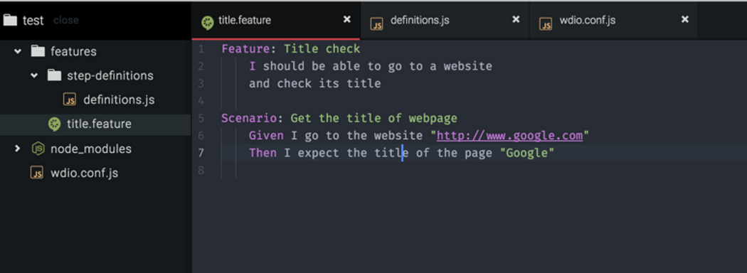 Selenium Enter Key Javascript
