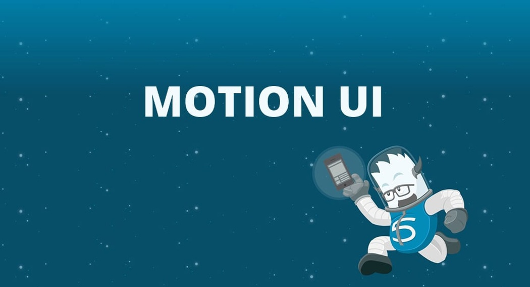 Setting a workflow for using Motion UI | Codementor
