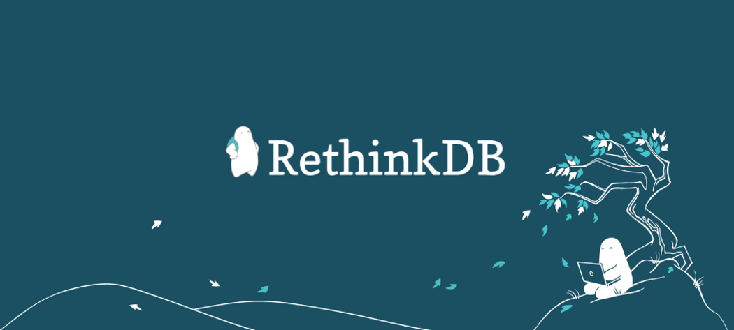 Creating an application with Koa and RethinkDB | Codementor
