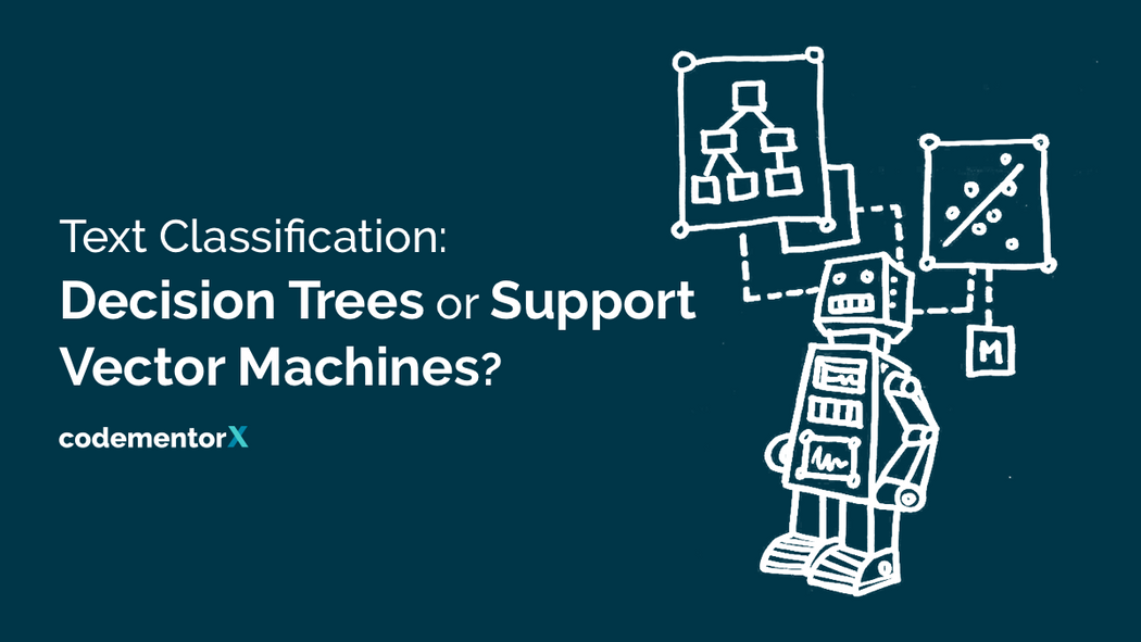 Comparing Support Vector Machines and Decision Trees for