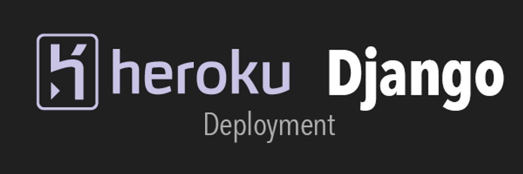 How to Deploy a Django App on Heroku Easily   Codementor