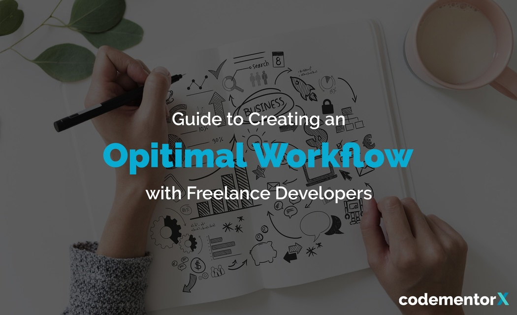 How to Create a Software Development Workflow With Your Freelancer