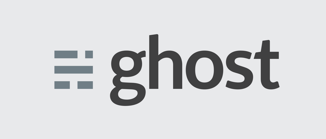 Setup GitHub Pages with Ghost | Codementor