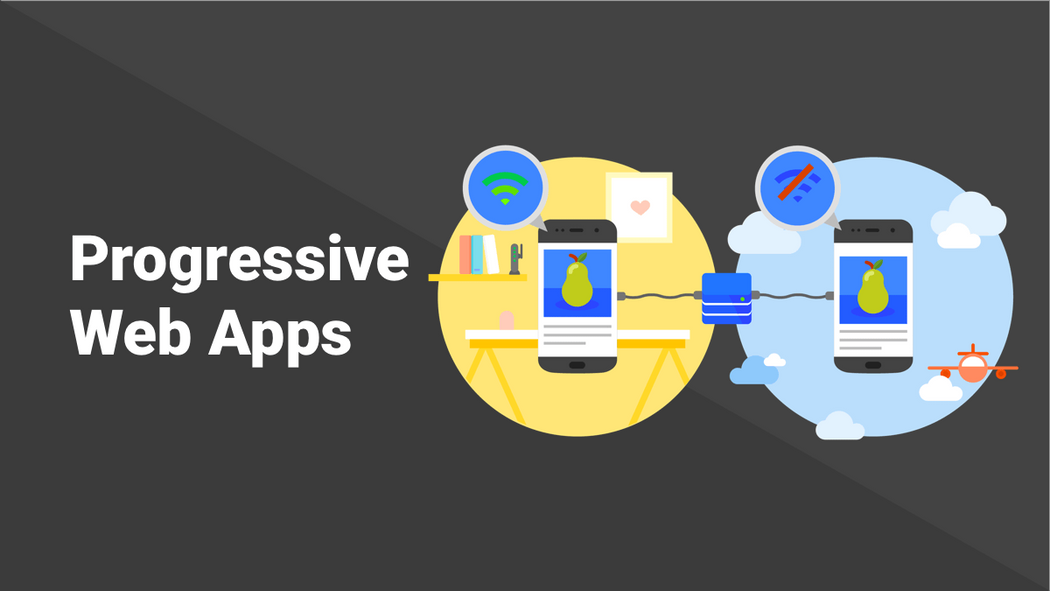 Progressive Web Apps, let your users know you care about them