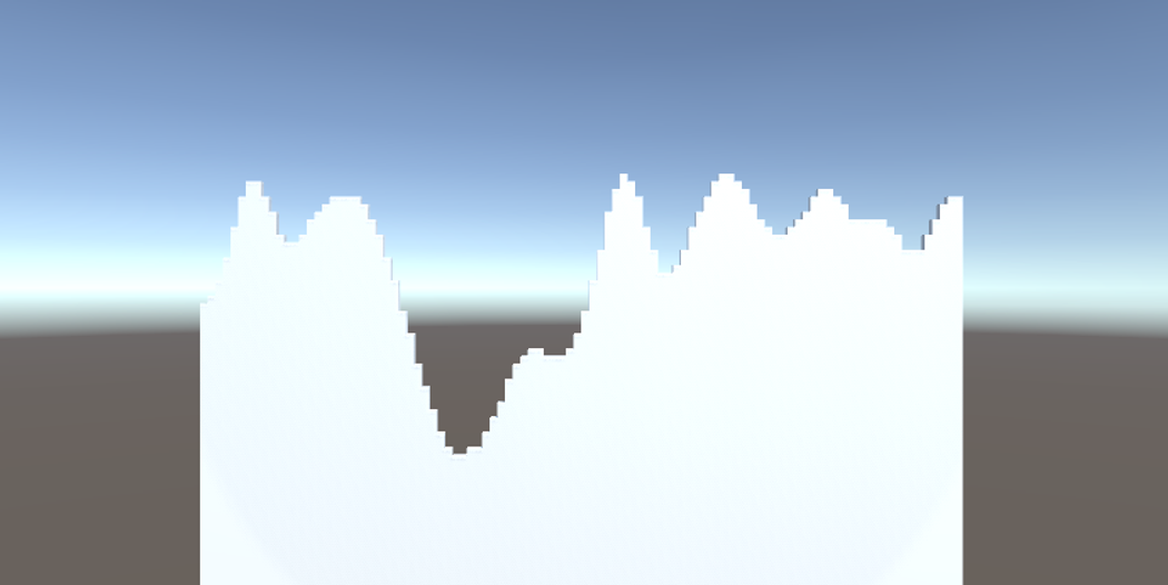 Terrain in Unity: Generating & Smoothing 2D Side-scroller | Codementor