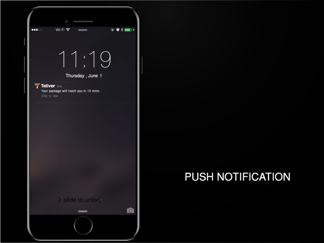Send Push Notifications to iOS Devices Via  p8 file (Xcode 8 and