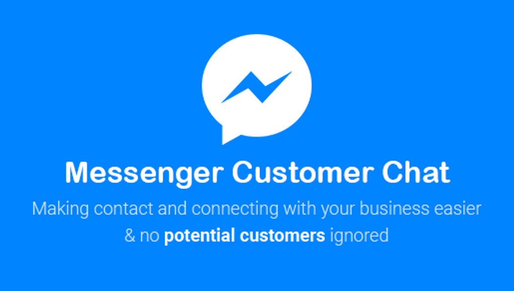 Adding Messenger Customer Chat to your Website | Codementor