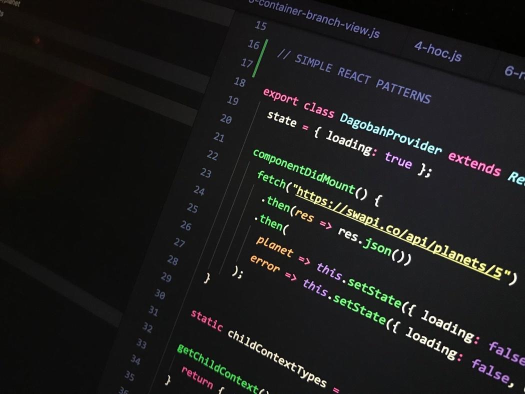 Simple React Patterns | Codementor